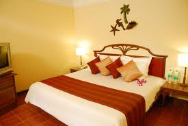 Two Star Hotels : Goa Directory