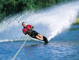 Water-Skiing : Goa Directory