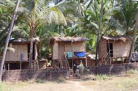 Wilderness Camps : Goa Directory